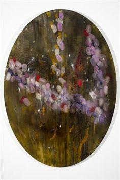 Ness, Oil on board, x Abstract Art, My Arts, Prints, Artist, Oil, Board Ideas, Painting, Organic, Artists