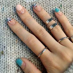 Image result for korean nail designs
