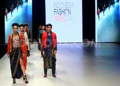 Indonesia, Fashion weeks and Jakarta on Pinterest