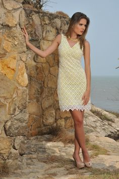 Vestido Brindis / The Color Wear