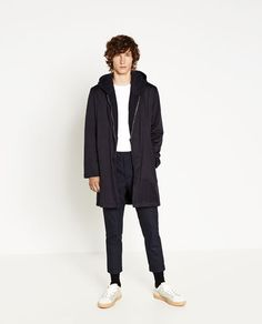Image 6 of TRENCH COAT from Zara