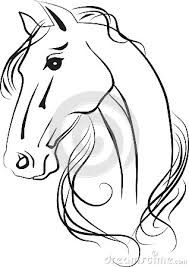 Image result for horses head