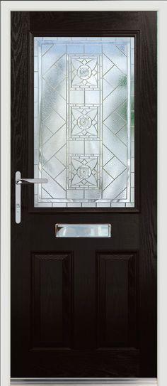 composite doors by GRP Designs Aluminium Windows And Doors, Composite Door, Flat Screen, Composition, Kitchen Appliances, Design, Blood Plasma, Diy Kitchen Appliances, Home Appliances