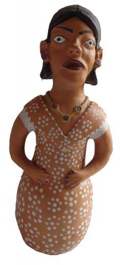Jacinta. 32 cm