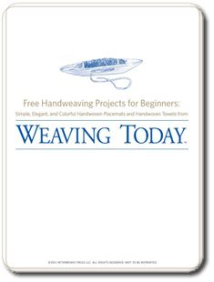 Free Weaving Projects