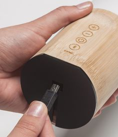 samy rio bamboo tube products designboom