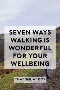 Not every workout needs to be super high intensity. Find out the benefits of walking and hiking now.