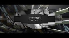 "PTEROIS - Process. Twitter: www.twitter.com/@Brooke Anderson Website: www.neekoe.com  Process Video of my personal project "" PTEROIS"" - https://vime..."