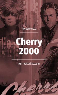 Arvostelussa kulttileffa Cherry 2000. Lue sivustolla http://hurraakerkko.com. #cultclassics #review
