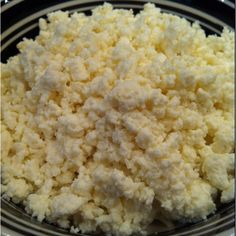 Firm House ricotta, made from local organic low fat milk and perfect with flavorful balsamic Ricotta, Catering, Spoon, Snack Recipes, Milk, Fat, Organic, Treats, Dishes