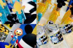 Festa do Mickey: imperdível! - Mil dicas de mãe : Mil dicas de mãe