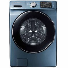 Buy Samsung 4.5 Cu. Ft. Capacity Front Load Washer with Steam WF45M5500AZ/A5 at JCPenney.com today and enjoy great savings.