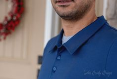 Love Notions Dockside - Sewing For Men - SEWING CURVES Pattern Weights, Collar Styles, Knit Shirt, Sewing Notions, Classic Style, Casual Shirts, Sewing Patterns, Curves, Polo Ralph Lauren