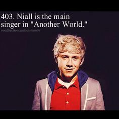I would love this more then life itself if this is true!!! I will faint. Nialls voice is sooo sexy!