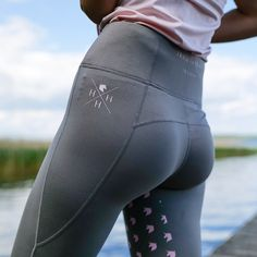 Very flattering, comfortable and stylish 💕🦄 The Unicorn Grip Leggings! 😍  #houseofhorses #designfromfinland #equestrianstyle #equestrianfashion Equestrian Style, Leather Pants, Leggings, Stylish, Unicorn, Instagram, Fashion, Leather Jogger Pants, Moda