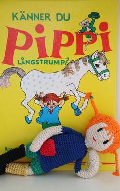 Pippi Longstocking!!!
