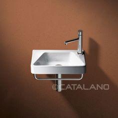 Catalano I Proiezioni 40 | cod. 140PR00 | cm 40 x 22 | kg 6