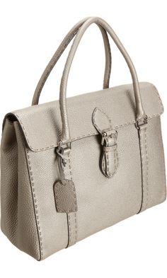 Fendi Selleria Large Linda Bag