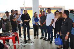Santa Filomena Atual: Último programa de rádio da Prefeitura de Santa Fi...