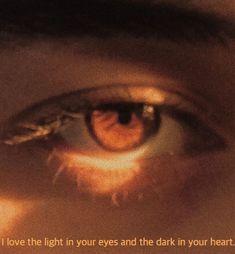 Brown eyes in the sun are li - aesthetic Brown Eyes Aesthetic, Gold Aesthetic, Orange Aesthetic, Aesthetic Vintage, Aesthetic Photo, Aesthetic Pictures, Lyrics Aesthetic, Aesthetic Women, Aesthetic Makeup