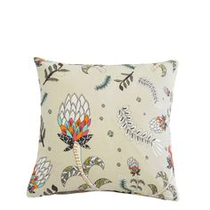 Made in South Africa, our scatter cushions feature the beautiful fabric designs of our different collections: Wonderboy, Qalakabusha and the new Zambezi collection. Scatter Cushions, Throw Pillows, Kingfisher, Fabric Design, Fields, Africa, Toss Pillows, Common Kingfisher, Decorative Pillows