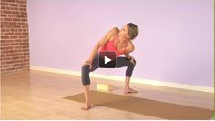 This flowing sequence will help ignite a downward flow of energy through the waist and legs to dissipate built-up vata.