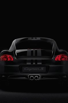 Porsche Cayman- looove to be able to  race this on the track #zoomzoom