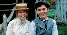 Stage and TV actor Jonathan Crombie died suddenly at he is best known as Gilbert Blythe in Lucy Maud Montgomery's Anne of Green Gables, April 2015 Jonathan Crombie, Tv Actors, Actors & Actresses, Lucas Jade Zumann, Road To Avonlea, Megan Follows, Gilbert And Anne, Celebrities Then And Now, Gilbert Blythe