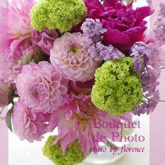 Bouquet de Photo 120502