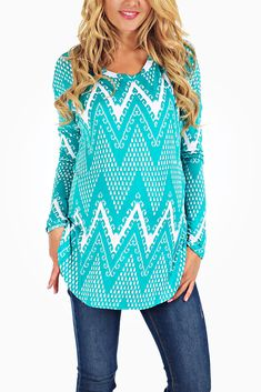 This shirt would be great for going out to dinner with some friends before getting the little one down for bed :)