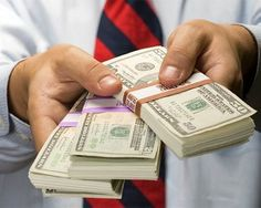The fund of guaranteeing has considered how many debtors don't pay the credits