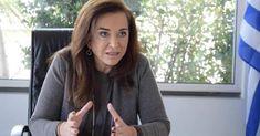 Ντ. Μπακογιάννη για Σκοπιανό: Εθνική ήττα η σαλαμοποίηση λύσης - πακέτου