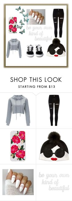 """Fashion #3"" by priluskiclejlaa ❤ liked on Polyvore featuring River Island, Sonix, Alice + Olivia and PBteen"