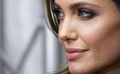 Angelina Jolie, Science Hero - The Daily Beast