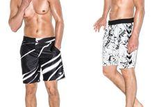 Textile Print / Repeat Pattern / Swimwear