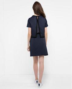 Vestido 2 en 1 VENUS - Color MIDNIGHT BLUE