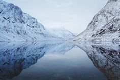 The Fjords of Norway / Alex Strohl | AA13 – blog – Inspiration – Design – Architecture – Photographie – Art