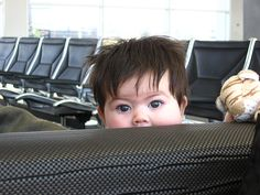 Traveling with Baby: 21 Tips for Flying with Your Baby - Go Green Travel Green