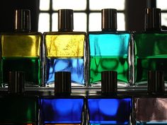 Aura Soma by d_lp, via Flickr Kirlian Photography, Acupressure, Sacred Geometry, True Colors, Beautiful World, Perfume Bottles, Healing, Ayurveda, Reiki