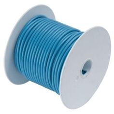 Ancor Light Blue 14AWG Tinned Copper Wire - 100