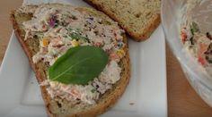 4 receitas deliciosas de sanduíches naturais: ricota, frango, espinafre e atum - Bolsa de Mulher
