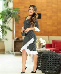 Flamenco skirt, dress picture, satin dresses, dresses with sleeves, short. Satin Dresses, Sexy Dresses, Short Dresses, Dresses With Sleeves, Gowns, Summer Dresses, Formal Dresses, Sexy Outfits, Fashion Outfits