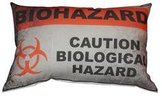 Horror Decor - Pillows