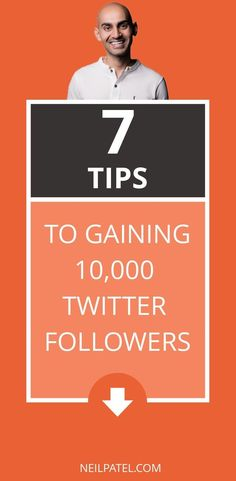 What if I told you that you could get 10,000 followers by optimizing your Twitter strategy?What if I also told you that it would be pretty easy to do?Well, I've got seven simple, straightforward, and super effective tips to hack your way into having a huge Twitter presence. #twitter #twittermarketing #twitterstrategy #twittermarketingstrategy  #twittermarketingtips #twitterhelp #twitterfollowing #socialmedia #socailmediamarketing #followers #traffic #help #tips #twittertips #twitterhacks Twitter Help, Twitter Tips, Social Media Digital Marketing, Social Media Tips, Internet Marketing, Online Marketing, Twitter Followers, Online Business, Business Tips