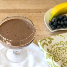 This Avocado Ambrosia is perfect for heart health. Avocado is a blood pressure-lowering superfood and cacao has been shown to ward off cardiovascular disease. This recipe is also high in monosaturated...