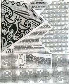 Филейное вязание | Записи в рубрике Филейное вязание | Дневник nat-talli : LiveInternet - Российский Сервис Онлайн-Дневников