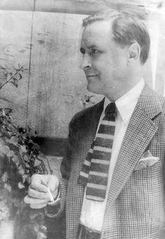 :F. Scott Fitzgerald