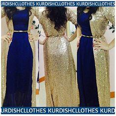 Kurdisk kläder