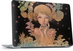 Offering by Audrey Kawasaki - Apple Laptop