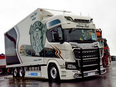 Volvo Trucks, Rc Trucks, Scania V8, Truck Paint, Show Trucks, Rc Cars, Rigs, Cars And Motorcycles, Old School